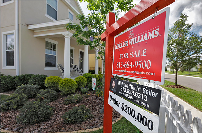 Average 30-year mortgage rate inches up to 4.15 percent