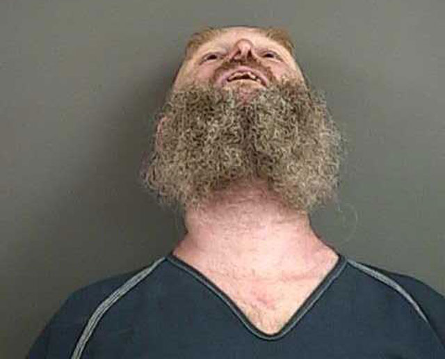 Police: Fugitive found at home with illegal marijuana grow