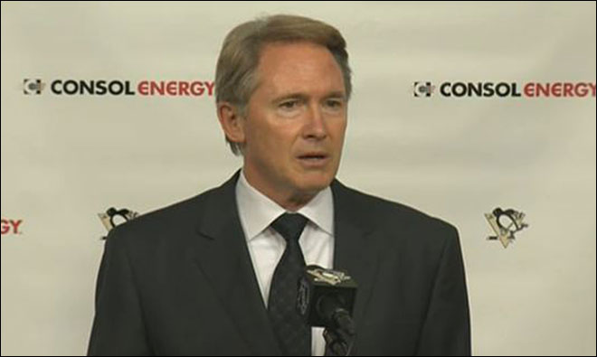 Winterhawks coach Mike Johnston hired to coach Pittsburgh Penguins