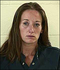 Wilderville woman charged with shooting husband in the leg