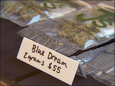 Initiative to legalize marijuana will go on Oregon ballot in November