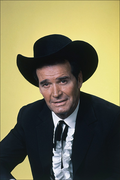 Film, TV legend James Garner, reluctant hero, dies
