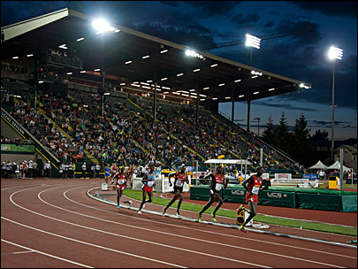 U of O: Four Ethiopian athletes missing from IAAF World Juniors