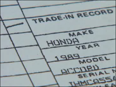 Local woman sued over car she sold to dealer 8 years ago