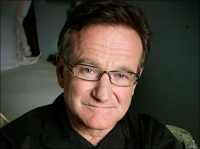Robin Williams leaves behind 4 unreleased films in wake of death