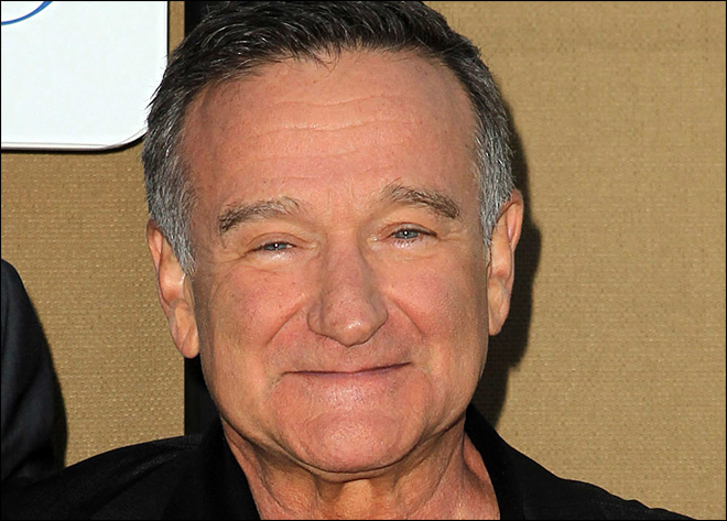 Robin Williams fans want to name SF tunnel in his honor