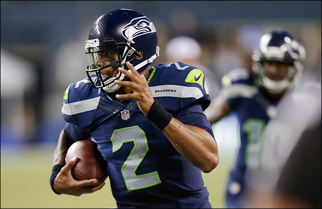 Terrelle Pryor trying to find spot on Seahawks roster