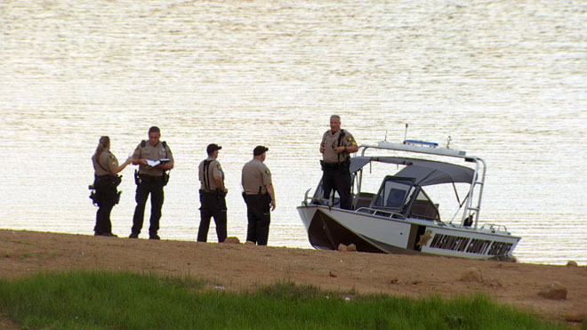 3-year-old boy dies after he's pulled from water near Henry Hagg Lake