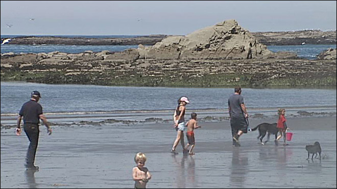 Should Oregon ban beach smoking? State holds public hearings