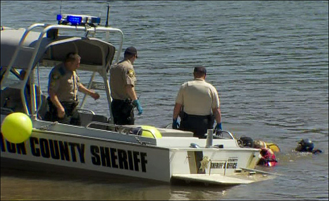 Day after boy drowns, three bodies of family members pulled out of Hagg Lake