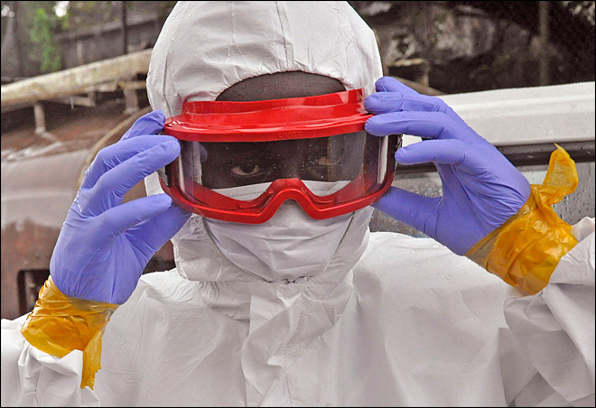 Student evades monitors, spreads Ebola to Senegal