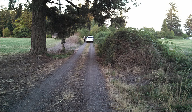 Sheriff identifies body found near Salem, asks public for information