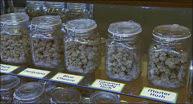 City of Roseburg mulls moratorium on marijuana dispensaries