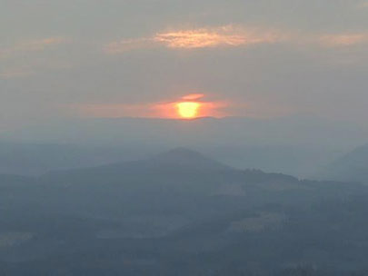 36 Pit wildfire near Estacada grows to nearly 3,600 acres