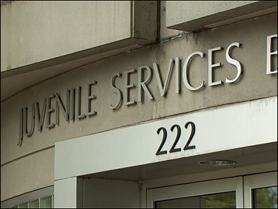 Report: Oregon faces one of the worst juvenile crime problems in the nation