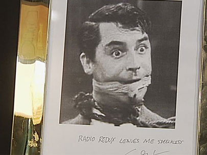 Scary Home Companion: Radio Redux revives 'Arsenic and Old Lace'