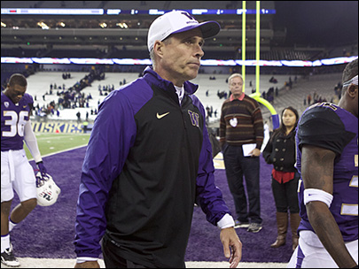 Petersen faces return to Boise's Smurf Turf as a Husky