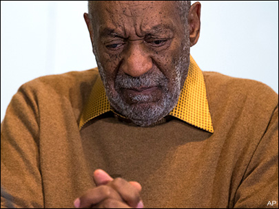 Cosby testimony describes accuser's spiked story