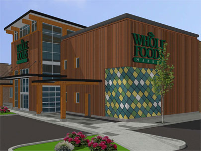 Whole Foods in Eugene: 'No two stores are alike'