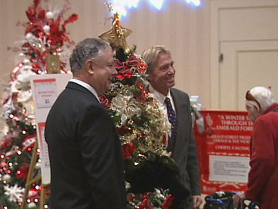 Festival of Trees: 'A tradition in many people's families'