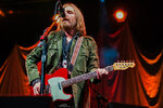 Photos: Petty, Winwood rock the Moda Center