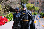Photos: Costumed fans go all out for Comicon Day 2