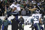 Seahawks leaning on defense for success again