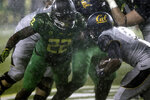 Oregon prepares for rivalry with Washington