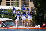 Photos: Opening Day Parade of Boats