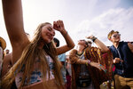 Photos: Fans Dance on at day 3 of Sasquatch! Music Fest