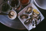 Photos: Patrons consume 1,800 oysters at All You Can Eat event