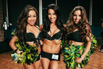 Photos: Meet your 2014 Sea Gals squad