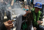 From 'Just Say No' to 'So, You're Stoned': Colorado cops swap tactics