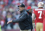 49ers need a win as they visit Saints