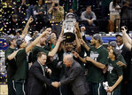 Obama picks Michigan St as men's basketball champ