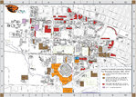 Weekday football game affects parking at Oregon State