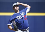 Kershaw struggles, Dodgers top Mariners 5-2