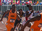 Photos: NCAA Track & Field Championships Day 1