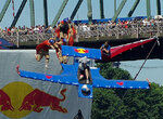 Photos: Red Bull Flugtag takes over Tom McCall Waterfront Park