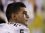 State police: Marcus Mariota cited for doing 80 in a 55 mph zone
