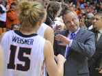Weisner leads No. 9 Oregon St. to 75-67 win over Washington