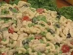 'Steady trail of macaroni salad' leads to burglary arrests
