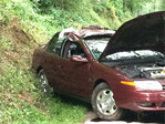 Driver killed by fallen branch along Columbia River Highway