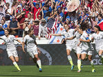 US defeats Japan 5-2 for 3rd WWC title