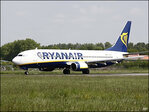 Low-budget Ryanair launches business-class