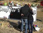 Oregon shooter showed little sympathy in calculated killings