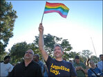 Proposed California initiative would mandate killing gay people