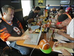 Fantasy league explosion spawns big-dollar industry