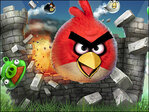 Earth Day aims to reach millions with 'Angry Birds' game