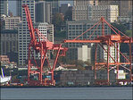 Strife at West Coast ports threatens holiday goods